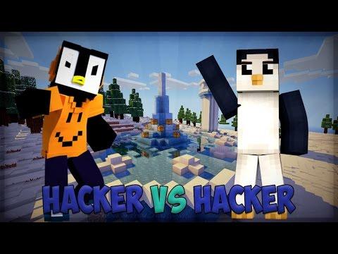 HACKER VS HACKER ¿QUIEN GANA?