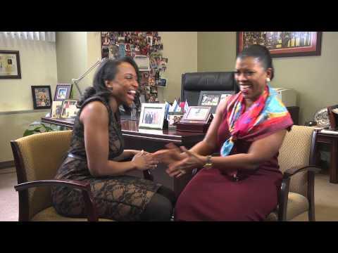 Minority Report W/Micae Brown By Chicago Sun-Times: Treasurer Stephanie Neely