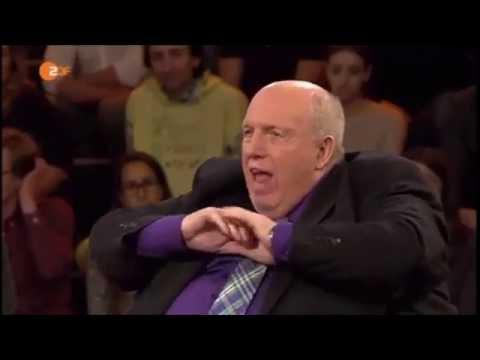 Hört Auch Reiner Calmund Bei Grill Den Henssler Auf Worldnews