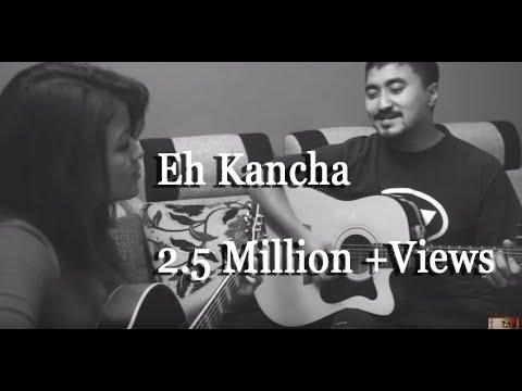 Eh Kancha - Aruna Lama (Jyovan Bhuju feat. Deeksha J Thapa Acoustic Cover)