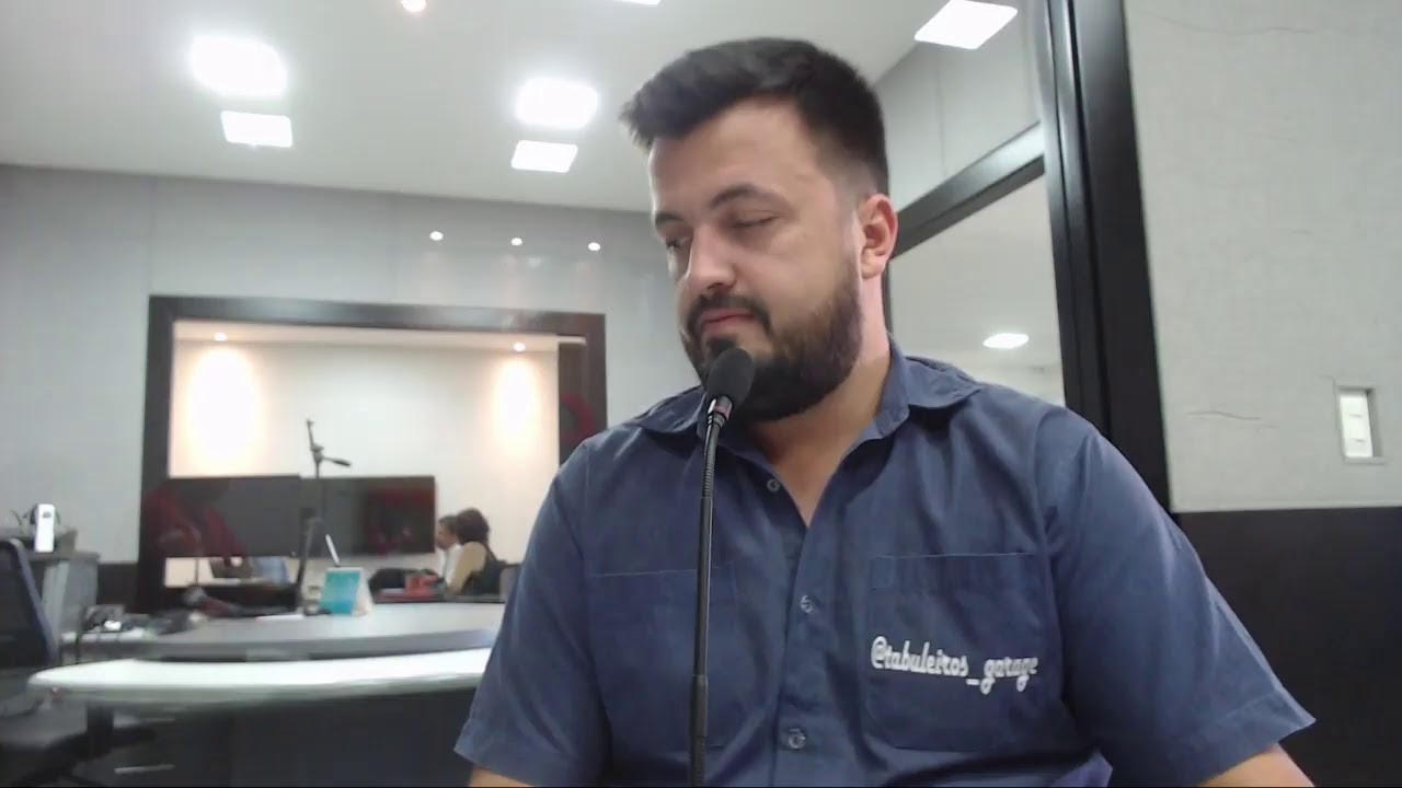 CBN Motors (01/06/2019) - com Paulo Cruz