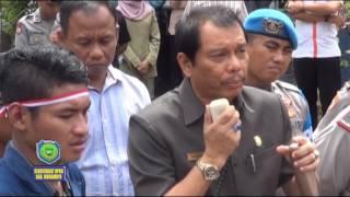 Ketua DPRD Kabupaten Indramayu Minta Kasus E KTP Diproses Hingga Tuntas