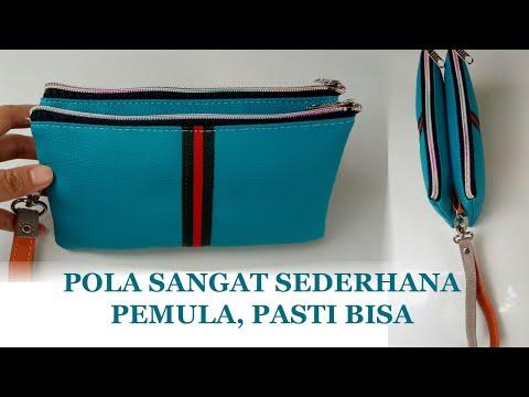 cara-membuat-dompet-dua-ruang---pouch-gandeng---diy-twin-pouch-tutorial