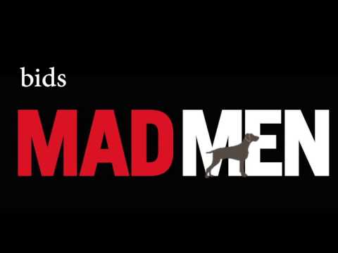 MadMen Finale - Tribute to the MadMen series finale 2015.