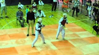 Открытый чемпионат по Тхэквондо, Кстово 24.05.2015г. (видео)(Это видео создано с помощью видеоредактора YouTube (http://www.youtube.com/editor), 2015-05-25T07:59:48.000Z)