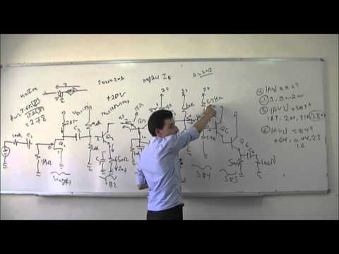 YES YU Online Courses  Electronics 2 review 4