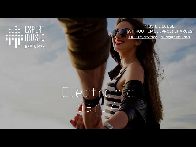 Electronic & Dance - part 4