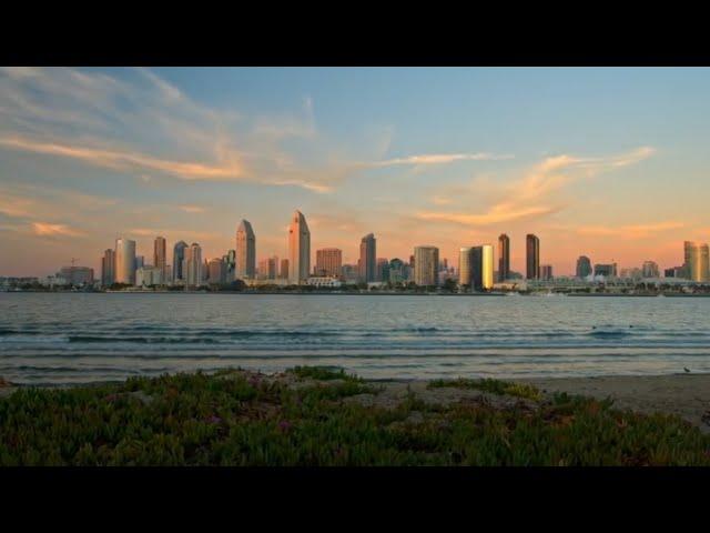 San Diego. Always.