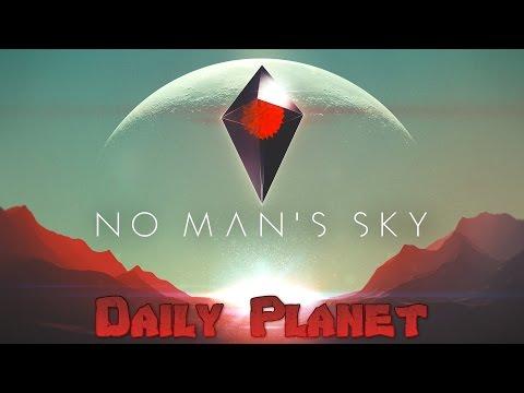 No Man's Sky [PC] - The Daily Planet - North Korea! Ep 1