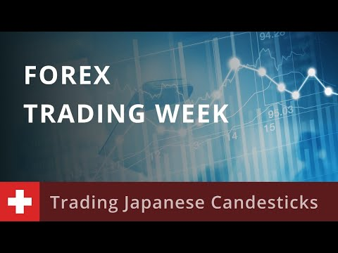 trading-japanese-candlesticks:-forex-trading-week