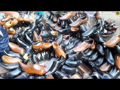 Best Fomals shoe Collection of Dhaka Gulistan Roadside Juta Market Men's Office Shoes Men's Fashion