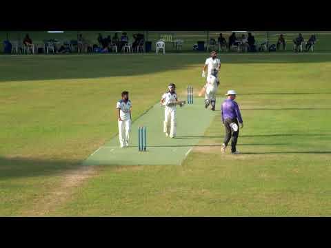 Siam Cricket Sevens 2018 - Cup Final