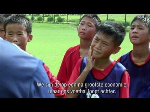 China wil mee in de vaart der voetbalvolkeren - Z TODAY