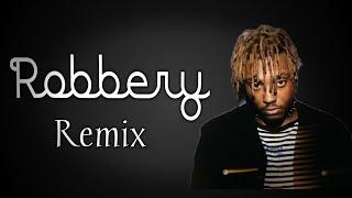 Juice WRLD - Robbery (Remix) Future Bass