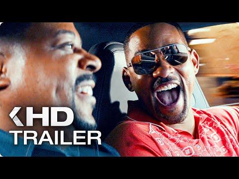 Bad Boys 3 For Life Trailer 2 2020 Youtube