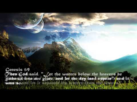 Genesis Chapter One - John MacArthur
