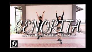Senorita | Shawn Mendes | Camila Cabello Video