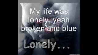 I Found Love When I Found You... Lyrics.. Kenny Wayne Shepherd