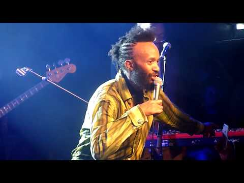 Fantastic Negrito - Plastic Hamburgers - Dingwalls, London - June 2018 Mp3