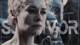 Cersei Lannister | SURVIVOR