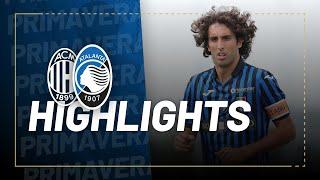 2ª #Primavera1TIM   Milan-Atalanta 0-1   Highlights