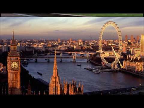 video promozionale sul Regno Unito