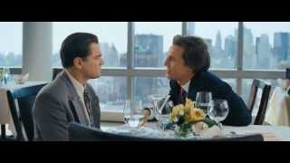 The Wolf of Wall Street Russian Trailer