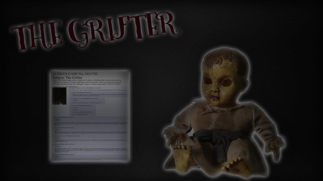 Grifter Deutsch