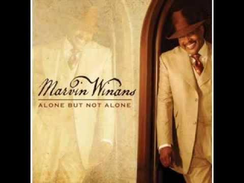 Marvin Winans - I Shall Never