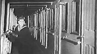 THE NAVIGATOR (1924) -- Buster Keaton
