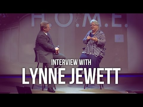 Interview with Missionary Lynne Jewett