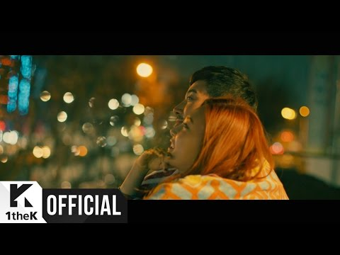 [MV] Jung Key(정키) _ Anymore(부담이 돼) (feat. Whee In of MAMAMOO(휘인 of 마마무))
