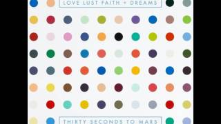 30 Seconds To Mars - 10 Convergence