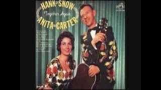 Hank Snow & Anita Carter - Bluebird Island (1951).