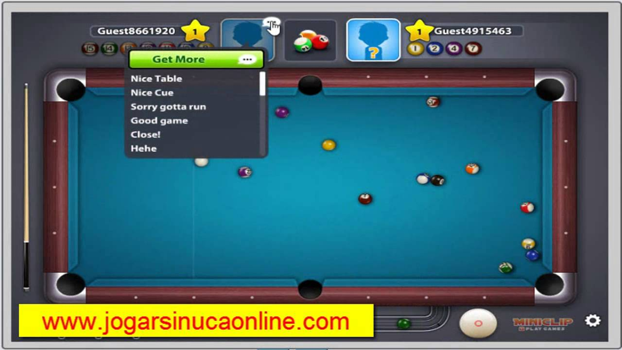 Jogos para jogar online