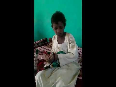 ابداع طفل منصوري واغنية النسايم thumbnail
