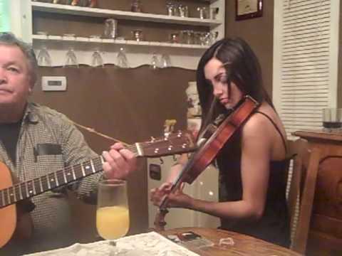 Christmas Get Together: John Arcand Tune