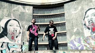 "GEMITAIZ & MADMAN - ""la risposta"" prod. Ombra (official video)"