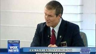 Adevăruri Şocante: Extraterestrii printre noi - Arhivele Secrete  - 12