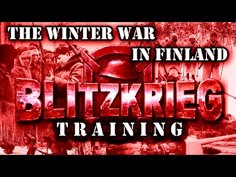 "Blitzkrieg. USSR Campaign. Mission 1 ""Training""  "