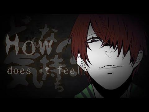 [Hiyama Kiyoteru V4 Rock] I Wonder If You'll Say You're Sorry _ ごめんなさいを言えるかな