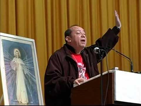 Bronx DMC Re-Wind: 2009 Brother Stanley Villavicencio Complete Address