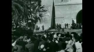 Gladiators of World War II (4 серия из 13) «Крысы пустыни»
