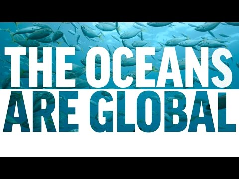 The Oceans Are Global