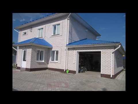 Купить коттедж в Иваново 165 кв.м. на участке 11 соток на ул. 8-я Сосневская