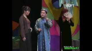 Hài Kịch : Nàng Sen (Anh Vũ, Bảo Quốc, Hồng Vân)