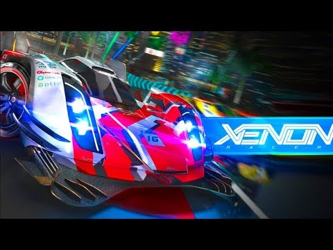 Xenon Racer PC Early Access - Futuristic High Speed Racing/Customization Mp3