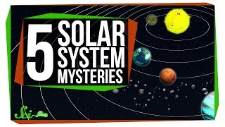 Repeat youtube video 5 Things We Still Don't Know About the Solar System
