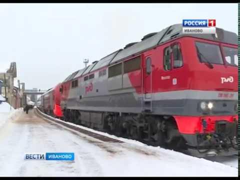 Ивановская «Ласточка» отмечает первый день рождения