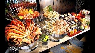BUFFET 101 MAKATI | Amazing food 2017 | Kain Tayo!